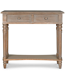 Abbott Console Table, Quick Ship