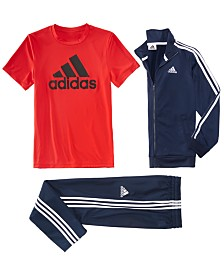 b700c0cd2 Adidas Kids Clothing   Baby Clothes - Macy s