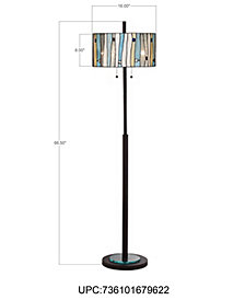 Pacific Coast Appalachian Spirit Floor Lamp