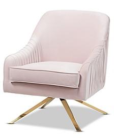 Loisa Lounge Chair, Quick Ship