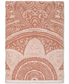 Avanti Sofia Cotton Terry Jacquard Bath Towel