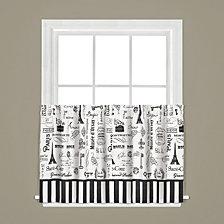 Le Paris Window Collection
