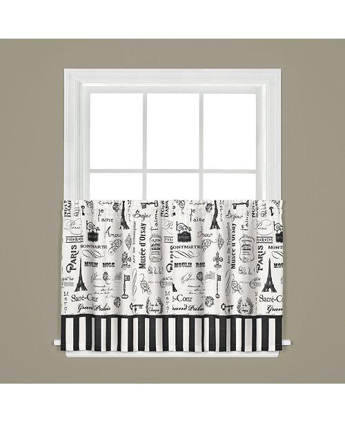 Saturday Knight Le Paris Window Collection