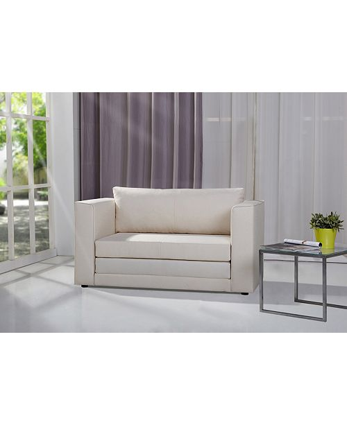 Outstanding Corona Convertible Loveseat Sleeper Caraccident5 Cool Chair Designs And Ideas Caraccident5Info