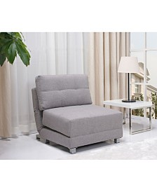 New York Convertible Chair Bed