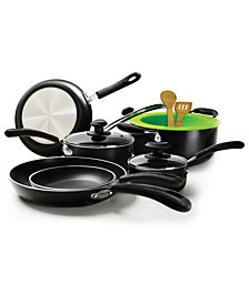 Epoca 12-Pc. Non-Stick Cookware Set