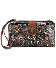 Women's Large Smartphone Crossbody