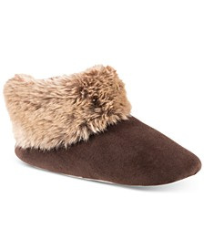 Women's Sabrine Bootie Slippers, Online Only