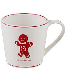Home Essentials Molly Hatch Gingerbread Mug