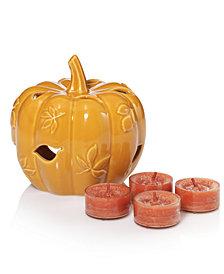 Yankee Candle Harvest Pumpkin Luminary