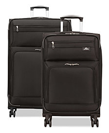 Skyway Sigma 5 Expandable Softside Luggage Collection