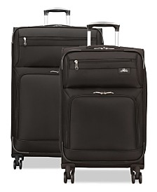 Skyway Sigma 5.0 Expandable Softside Luggage Collection