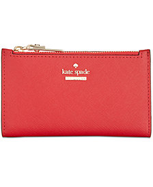 kate spade new york Cameron Street Mikey Wallet