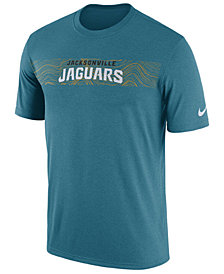 Nike Men's Jacksonville Jaguars Legend On-Field Seismic T-Shirt