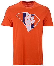 '47 Brand Men's Clemson Tigers Regional Super Rival T-Shirt