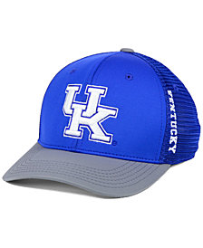 Top of the World Kentucky Wildcats Chatter Stretch Fitted Cap