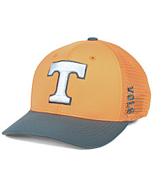 Top of the World Tennessee Volunteers Chatter Stretch Fitted Cap