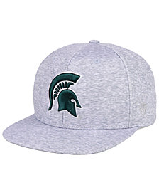 Top of the World Michigan State Spartans Solar Snapback Cap