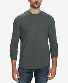 Weatherproof Vintage Men's Brushed Jersey T-Shirt