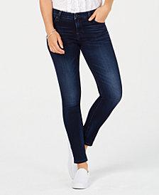 Hudson Jeans Krista Ankle Super-Skinny Jeans