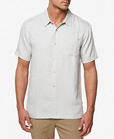 O'Neill Men's Island Life Shirt