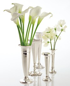 Plaza Vases, Set of 5