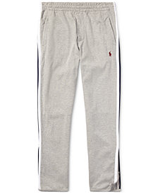 Polo Ralph Lauren Toddler Boys Cotton Interlock Track Pants