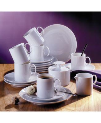 Medaillon Porcelain After Dinner Cup