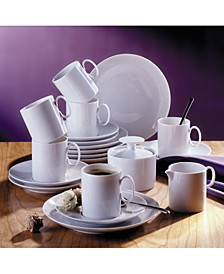 Thomas by Medaillon Dinnerware Collection
