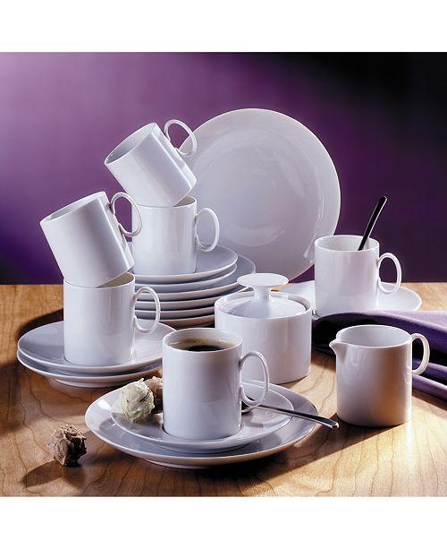 Rosenthal Thomas Medaillon Dinnerware Collection