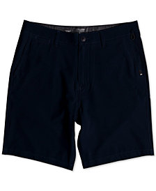 Quiksilver Men's Union Amphibian Water-Repellent Shorts
