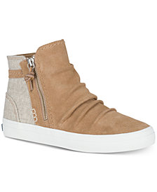 Sperry Women's Crest Zone High Top Sneakers