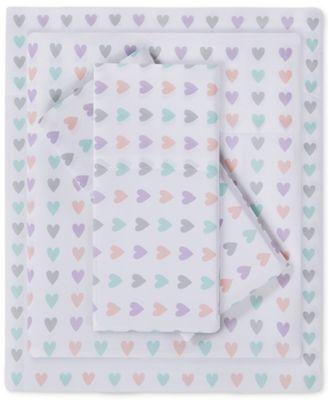 Liliana 3-Pc. Twin Sheet Set, Created for Macy's