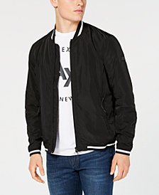 A|X Armani Exchange Lightweight Bomber Jacket