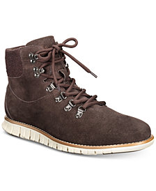 Bearpaw Men's Barrett Water & Stain Resistant Boots