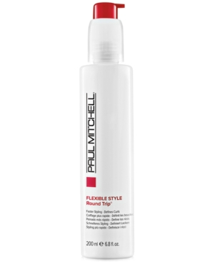 Paul Mitchell Express Style Round Trip Liquid Curl Definer, 6.8-oz, from Purebeauty Salon & Spa