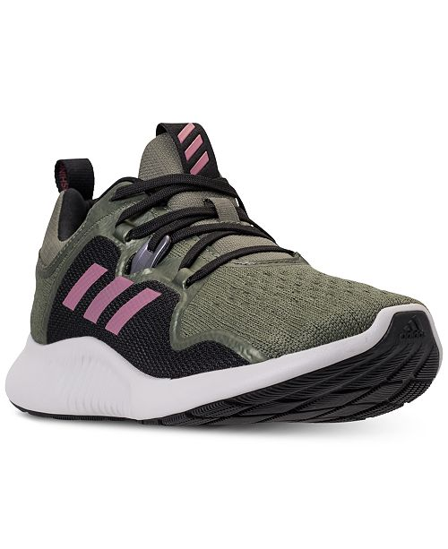 755bed8527042 ... adidas Women s Edge Bounce Running Sneakers from Finish Line ...