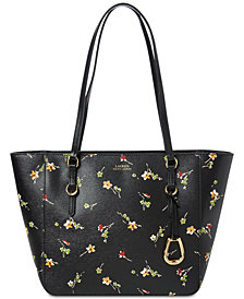 Lauren Ralph Lauren Bennington Shopper