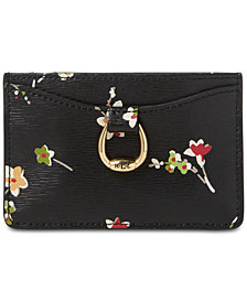 Lauren Ralph Lauren Bennington Card Case