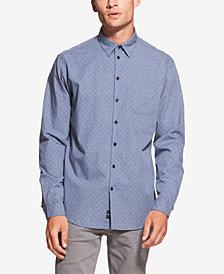 DKNY Men's Woven Shirt