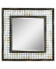 Serena Farmhouse Wall Mirror