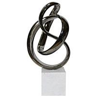 Unbounded Sculpture Nickel
