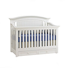 Suite Bebe Winchester 4-In-1 Convertible Crib