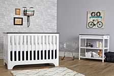 Suite Bebe Brooklyn Changing Table