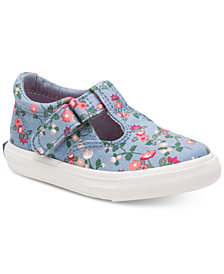 Keds Toddler & Little Girls Daphne Ditzy Print Shoes
