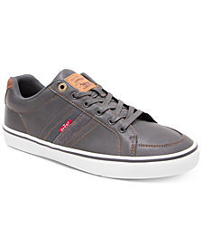 Levi's® Men's Turner Nappa Sneakers