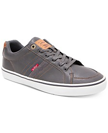 Levi's® Men's Turner Nappa Sneakers 57caee69b944