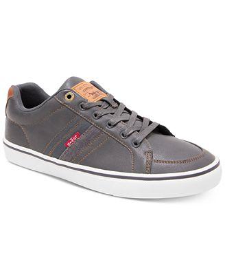 Levi's® Men's Turner Nappa Sneakers