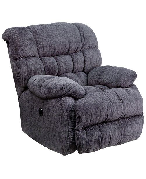 Flash Furniture Orsen Power Recliner, Quick Ship