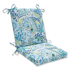 Gilford Baltic Squared Corners Chair Cushion